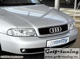 Audi A4 99-01 Ресницы