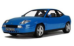 Тюнинг Fiat Coupe