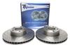 Alpina/BMW 87-04 Спортивные тормозные диски передние