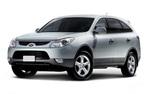Тюнинг Hyundai IX55
