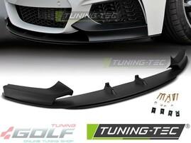 BMW F22/F23 13-16 Накладка на передний бампер M-Performance