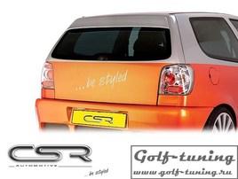VW Polo 3 94-99 Накладка на заднее стекло