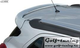 Opel Mokka Спойлер на крышку багажника