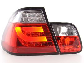 BMW 3er E46 Седан 02-05 Фонари светодиодные красные