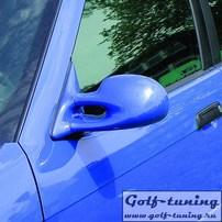 Opel Astra G Комплект зеркал Racing электрических