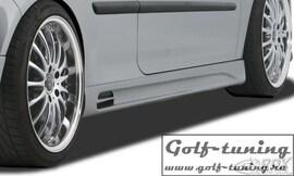 """VW Golf 5 / Jetta 5 Пороги """"GT-Race"""""""