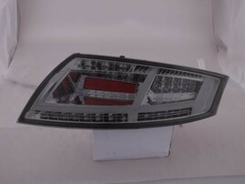 Audi TT 06-14 Фонари с дизайном Ligthbar светодиодные, тонированные