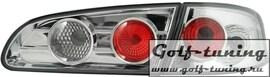 Seat Ibiza 6L 02-08 Фонари хром