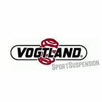 Volvo S80 Typ T 98-06 Комплект пружин Vogtland с занижением -30mm