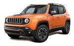 Тюнинг Jeep Renegade