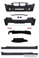 BMW F10 10-15 Комплект обвеса