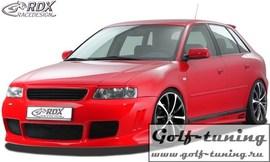 """Audi A3 8L Бампер передний """"GT-Race"""""""