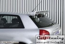 Audi A3 8L 96-03 Спойлер на крышку багажника