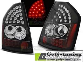 Chrysler 300C/300 09-10 Фонари светодиодные, черные