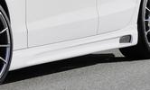 Audi A5/S5 B8/B81 07-16 Sportback Накладки на пороги
