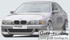 BMW E39 Передний бампер M5 Look