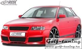 "Audi A3 8L Бампер передний ""S-Edition"""