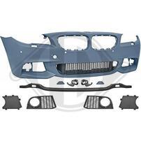 BMW F10/F11 10-13 Бампер передний M-Technik Look