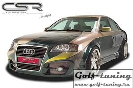 Audi A6 C5 Typ 4B 97-01 Бампер передний
