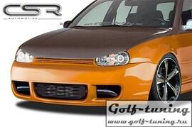 VW Golf 4 Бампер передний XX-Line design O-Line design