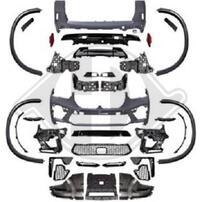 BMW X5 G05 19- Комплект обвеса