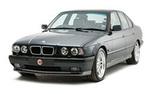Тюнинг BMW E34