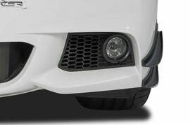 BMW 5er F10/F11 M-Paket и M5 10-17 Накладки на передний бампер боковые
