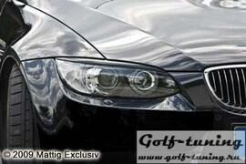BMW E92 06-10 Ресницы