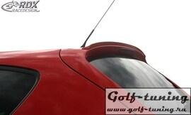 Seat Altea 5P Спойлер на крышку багажника
