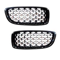 BMW F32/F33/F36 2013- Решетки радиатора/ноздри diamond grill
