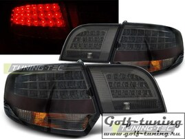 Audi A3 8P 04-08 Sportback Фонари светодиодные, тонированные