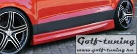 Opel Corsa D 06-10 Пороги