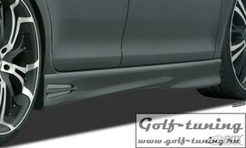 Nissan Primera P11 96-99 Накладки на пороги GT4