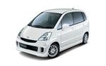 Тюнинг Suzuki Wagon r