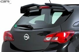 Opel Corsa E 14- Спойлер на крышку багажника
