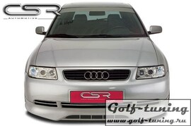 Audi A3 8L 96-03 Накладка на передний бампер