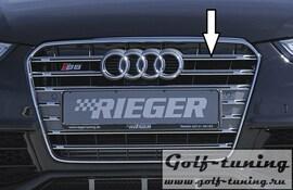 Audi A5 / S5 B8 / B81 11- Купе / Кабрио / Sportback Решетка радиатора S5