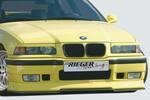 BMW E36 Передний бампер RT01