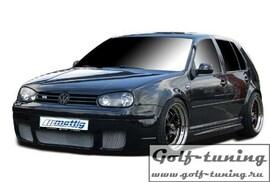 VW Golf 4 Бампер передний GT-Street-One