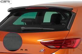 Seat Leon III Typ 5F Cupra 17- Спойлер на крышку багажника