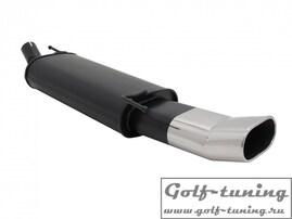 VW Golf 3 Глушитель
