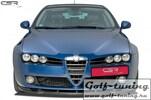 Alfa Romeo 159 05-11 Накладка на передний бампер Cupspoilerlippe