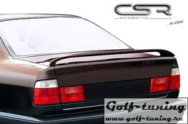 BMW E34 87-96 Спойлер на крышку багажника X-Line design