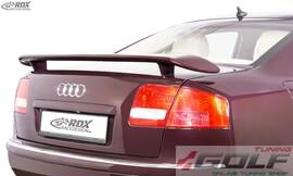 AUDI A8 D3/4E Спойлер на крышку багажника