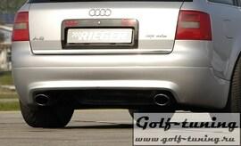Audi A6 4B 97-04 Quattro Седан/Универсал Глушитель