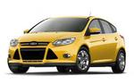 Тюнинг Ford Focus 3
