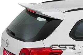Opel Astra J Sports Tourer 10-15 Спойлер на крышку багажника
