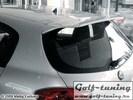 Alfa Romeo 147 00-10 Спойлер на крышку багажника