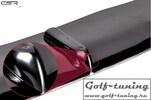 Skoda Rapid (Typ NH) 12- Накладка на передний бампер глянцевая