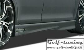 "VW Passat CC Пороги ""GT4"""